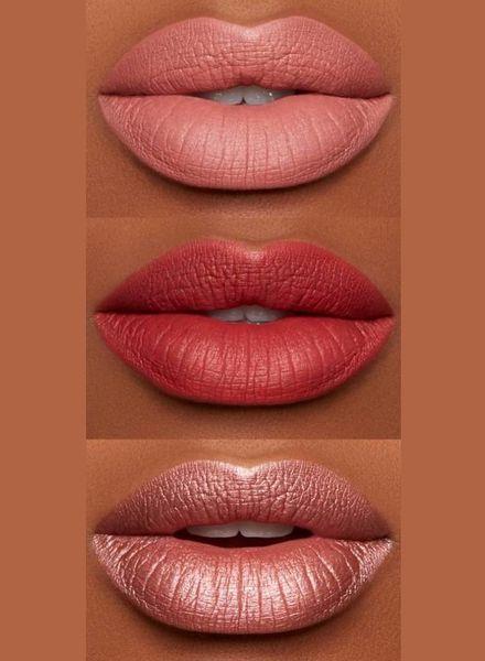 Laura Lee L. A. Laura Lee Slay Belle Liquid Lipstick Trio