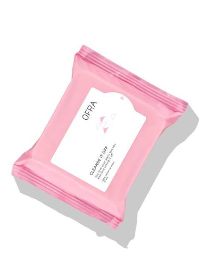 OFRA Cosmetics OFRA Cleanse It Off Wipes