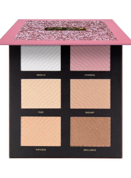 L.A. Girl L.A. Girl Reverie Highlighter Palette