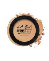 L.A. Girl LA Girl HD Pro Face Pressed Powder - Soft Honey
