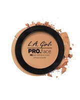 L.A. Girl LA Girl HD Pro Face Pressed Powder - Warm Honey