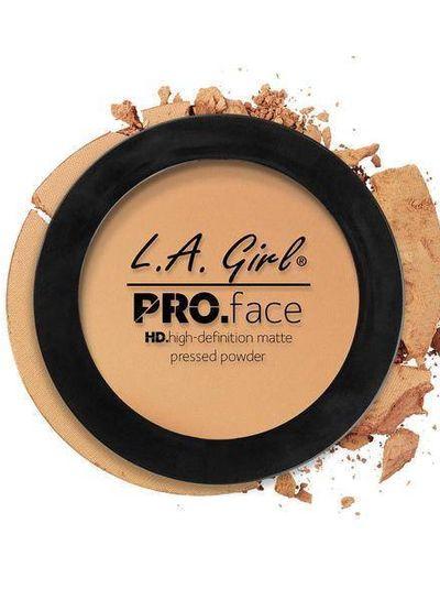 L.A. Girl LA Girl HD Pro Face Pressed Powder - Classic Tan