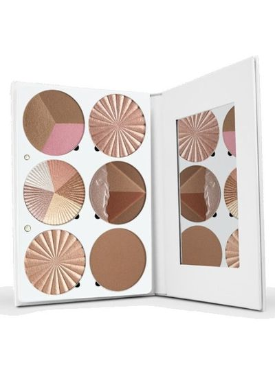 OFRA Cosmetics Ofra Cosmetics - Palette On the Glow