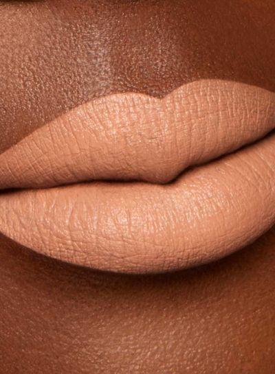 Laura Lee L. A. Nakey Nakey Liquid Lipstick