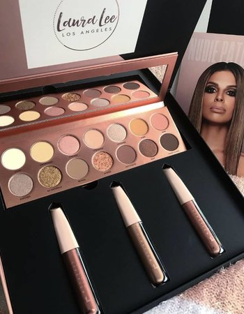 Laura Lee L. A. Laura Lee Nudie Patootie Basics Collection Box