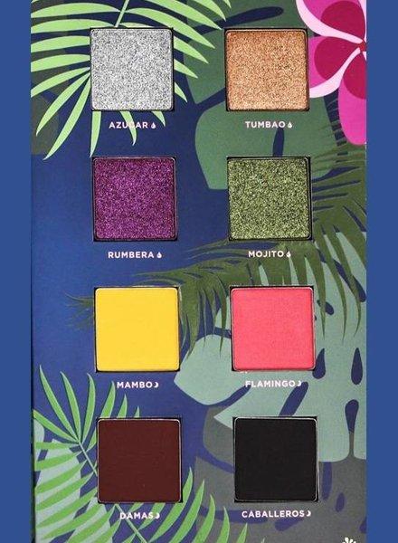Alamar Cosmetics Alamar Cosmetics- Reina del Caribe Vol.2