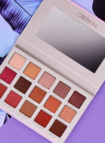 Beauty Creations  Beauty Creations Eyeshadow Irresistible Palette