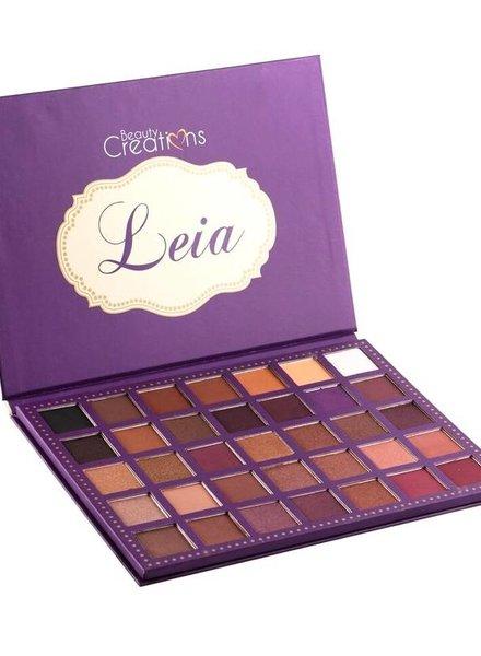 Beauty Creations  Beauty Creations Palette - Leia