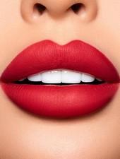 Dominique Dominique Cosmetics Cream Matte Liquid Lipstick - Love Drop