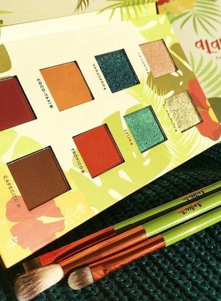 Alamar Cosmetics Alamar Cosmetics- Reina del Caribe Vol.1 Set