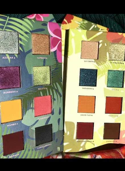Alamar Cosmetics Alamar Cosmetics- Reina del Caribe Duo