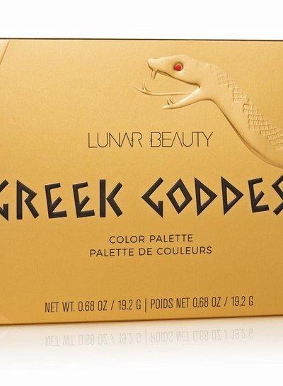 Lunar Beauty Lunar Beauty Greek Goddess Color Palette