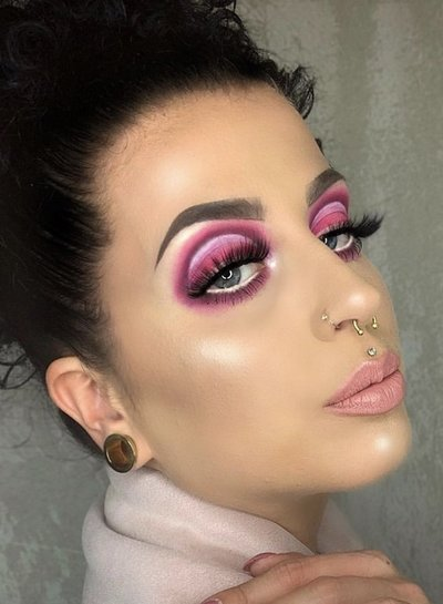 Laura Lee L. A. Party Animal Pressed Pigment Palette