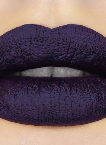Sugarpill Sugarpill liquid lipstick - Dark sided