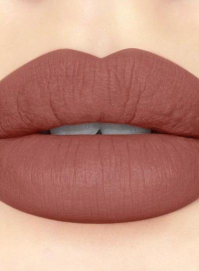 Sugarpill Sugarpill liquid lipstick - Crumpet