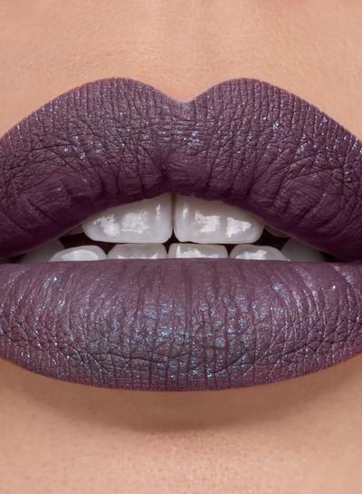 Sugarpill Sugarpill liquid lipstick - Vertigo