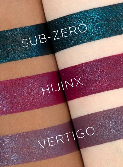Sugarpill Sugarpill liquid lipstick - Sub-Zero