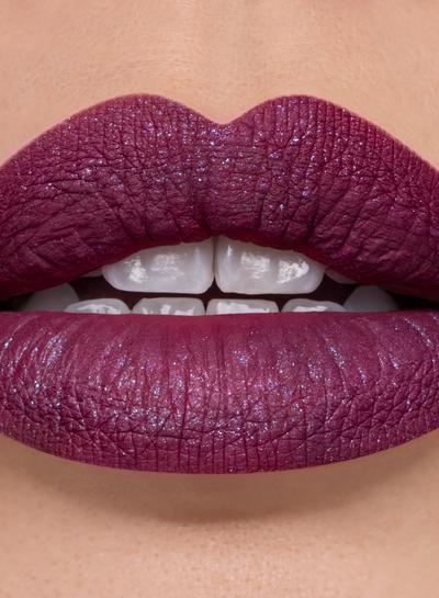 Sugarpill Sugarpill liquid lipstick - Hijinx