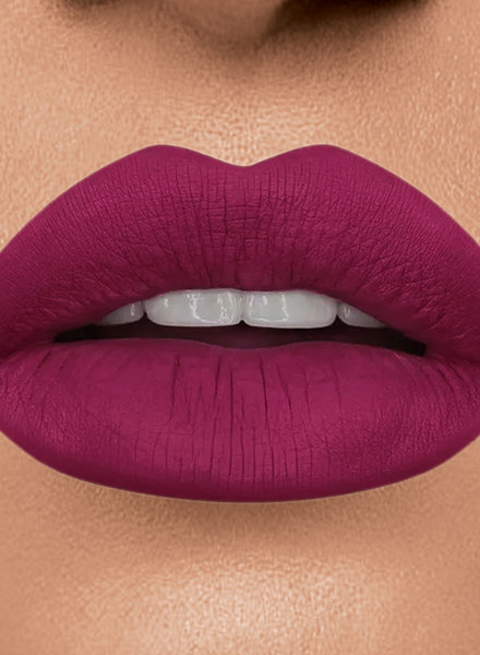 Lurella  Lurella Cosmetics liquid lipstick - Royalty
