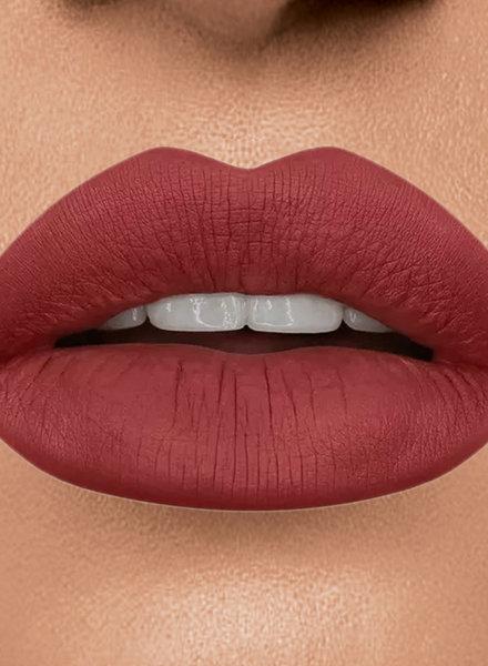 Lurella  Lurella Cosmetics liquid lipstick - Brave