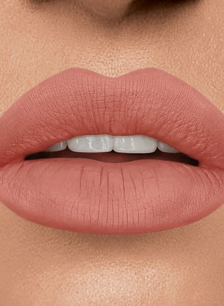 Lurella  Lurella Cosmetics liquid lipstick - Famous