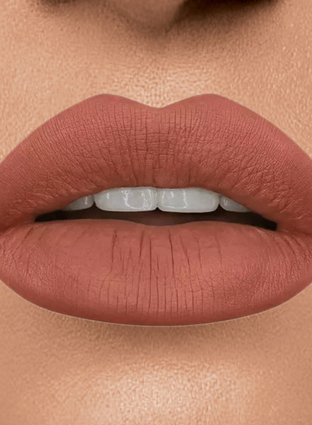 Lurella Cosmetics Lurella Cosmetics liquid lipstick - Dare