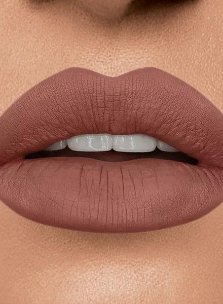 Lurella  Lurella Cosmetics liquid lipstick - Sassy