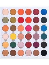 Lurella  Lurella Cosmetics Eyeshadow Palette - On The Edge