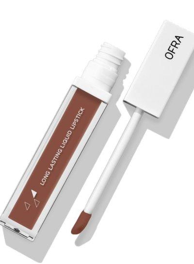 OFRA Cosmetics OFRA long lasting liquid lipstick - Las Olas