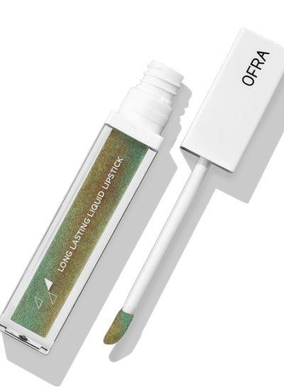 OFRA Cosmetics OFRA long lasting liquid lipstick - Emerald City