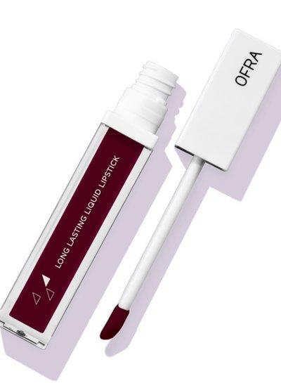 OFRA Cosmetics OFRA long lasting liquid lipstick - Ruby