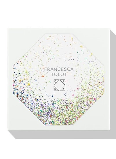 OFRA Cosmetics Ofra X Francesca Tolot Infinite Palette