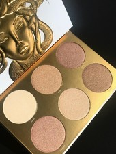 Lunar Beauty Lunar Beauty Greek Goddess Highlighter Palette