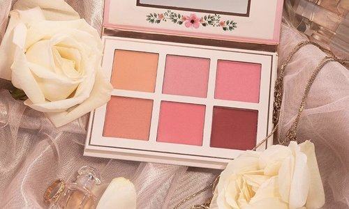 Blush & Rouge products