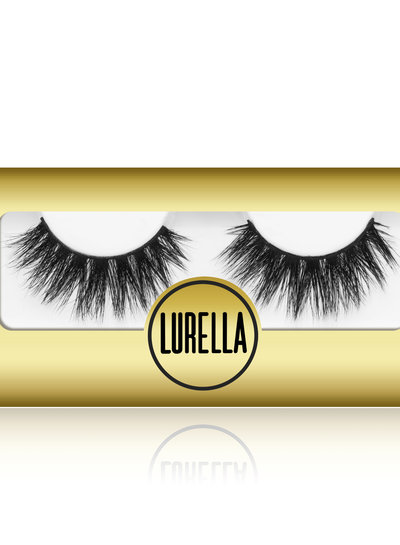 Lurella Cosmetics Lurella Cosmetics Lashes - Pieces
