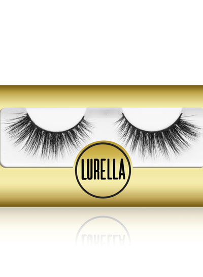 Lurella  Lurella Cosmetics Lashes - Dangerous