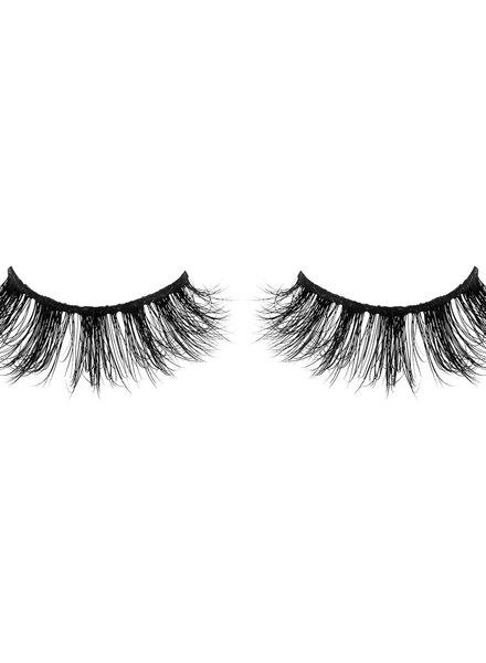 Lurella  Lurella Cosmetics Lashes - Soul Sista