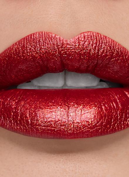 Sugarpill Sugarpill lipstick - Petrol