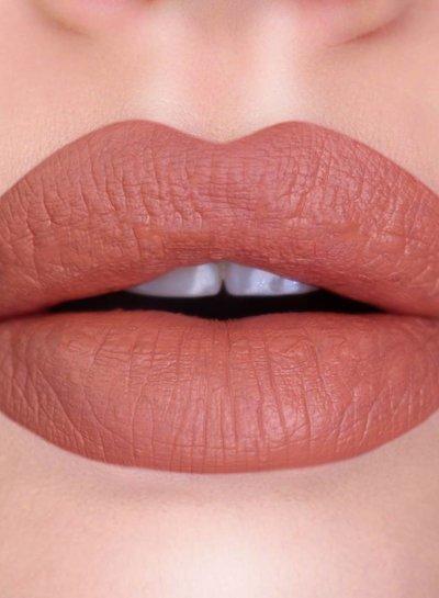 byKelsha Matte Liquid Lipstick - Always Nude
