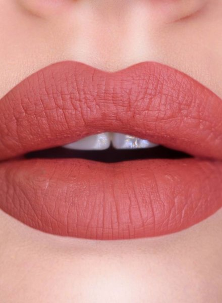 byKelsha byKelsha Matte Liquid Lipstick - Never too much