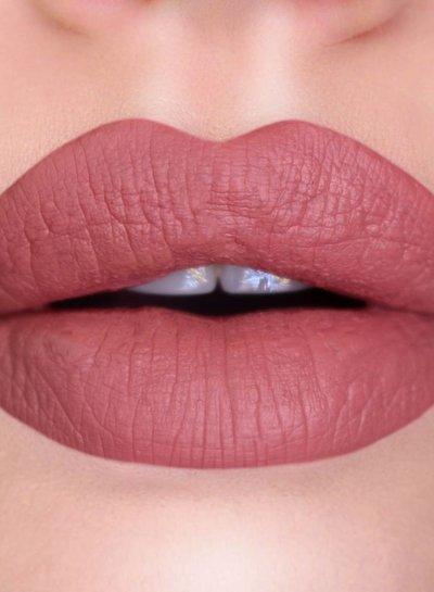 byKelsha Matte Liquid Lipstick - My Milkshake