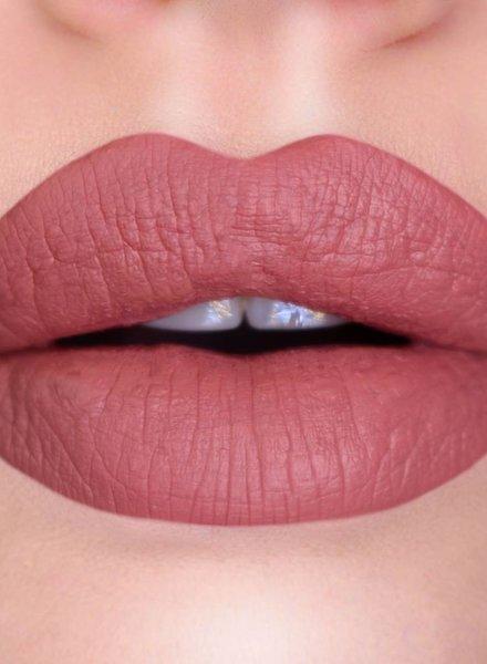 byKelsha byKelsha Matte Liquid Lipstick - My Milkshake