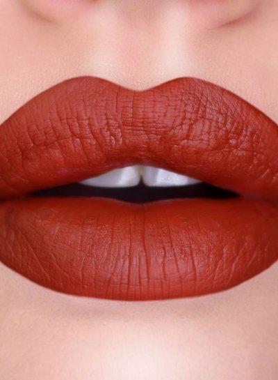 byKelsha Matte Liquid Lipstick - Momma Bear