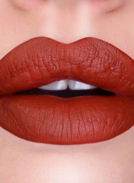 byKelsha byKelsha Matte Liquid Lipstick - Momma Bear