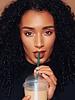 byKelsha Matte Liquid Lipstick - Coffee please