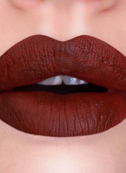 byKelsha byKelsha Matte Liquid Lipstick - Coffee please