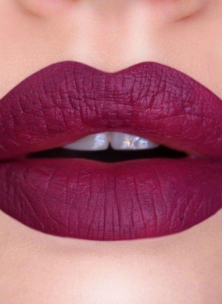 byKelsha byKelsha Matte Liquid Lipstick - Excuse me