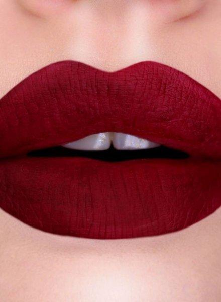 byKelsha byKelsha Matte Liquid Lipstick - So Sassy