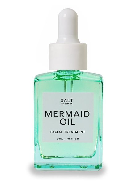 Salt by Hendrix Salt by Hendrix -  Mermaid facial oil