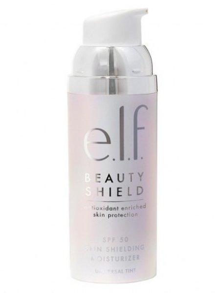 e.l.f. eyeslipsface e.l.f. Beauty Shield Moisturizer SPF50